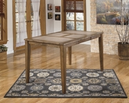 Ashley Brazenton D468-32 Counter Height Butterfly Extension Table
