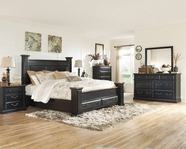 ASHLEY Breen B631-50/64/67/98-31-36 Bedroom Set