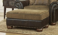 ASHLEY Briar Place - Antique 7860114 OTTOMAN