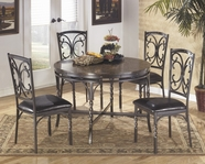 ASHLEY Brindleton D265-01-15 Dining Set