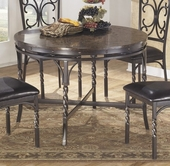 ASHLEY Brindleton D265-15 Round table