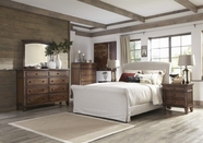 ASHLEY Burkesville B565-81/98-31-36 Bedroom Set