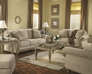 ASHLEY Cambridge - South Coast 3940038-3940035 Sofa Set