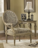 ASHLEY Cambridge - South Coast 3940060 SHOWOOD ACCENT CHAIR