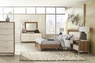 ASHLEY Candiac B703-54/57/B100-13-31-36 Bedroom Set
