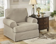 ASHLEY Candlewick - Linen 7820020 CHAIR