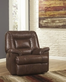 ASHLEY Cerilio-Copper 4300025 Rocker Recliner
