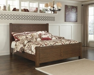 ASHLEY Chimerin B619-64/67/98 Queen poster bed