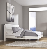 ASHLEY Culverden B710-76/78/B100-14 King panel bed