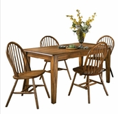Ashley Berringer D199-25 Solid wood table