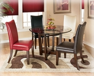 Ashley Charrell D357-15 Round table