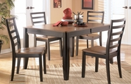 Ashley Alonzo D367-35/01(4) -35 table w/ 4 chairs