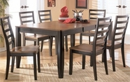 Ashley Alonzo D367-35 Rect table