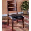 Ashley Larchmont D442-01 Side chair (RTA)