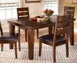 Ashley Larchmont D442-25 Rectangular table