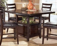 Ashley Ridgley D520-32 Counter Height Table