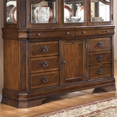 Ashley Hamlyn D527-80 Buffet