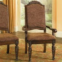 Ashley North Shore D553-02A Upholstered Arm Chair