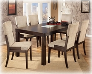 Ashley Ocean Park D561-25 Regular height table