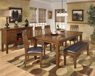 ASHLEY D594-35/01 Rectangular dining set