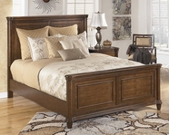 ASHLEY Daleena B656-54/57/96 Queen panel bed