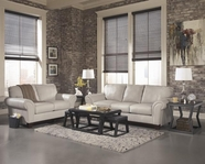 ASHLEY Deasil - Iceberg 9280438-35 SOFA SET