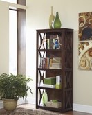 Ashley Devrik H619-17 Large Bookcase