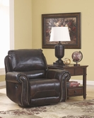 ASHLEY Dexpen 2100061 Swivel Glider Rec