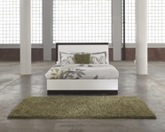 ASHLEY Drachten B854-54/57/B100-13 Queen platform bed