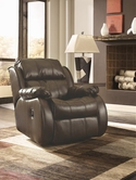 ASHLEY DuraBlend 2220025 Rocker Recliner