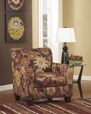 ASHLEY Gale - Russet 7780021 ACCENT CHAIR