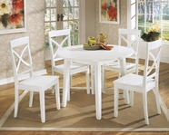 ASHLEY Granlyn D332-15/01 Dining Set