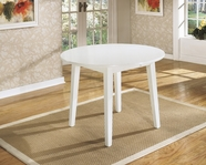 ASHLEY Granlyn D332-15 Drop leaf table