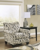 ASHLEY Gusti-Dusk 1110021 ACCENT CHAIR