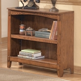 Ashley Cross Island H319-15 Small Bookcase