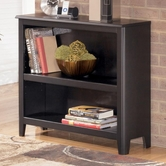 Ashley Carlyle H371-15 Small Bookcase