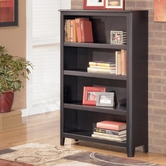 Ashley Carlyle H371-16 Medium Bookcase