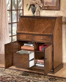 Ashley Hamlyn H527-29 Drop Front Secretary