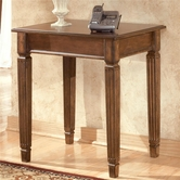 Ashley Hamlyn H527-47 Corner Table