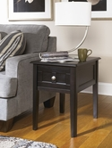 ASHLEY Henning T479-7 Chairside End Table