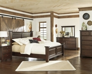 ASHLEY Hindell Park B695-50/71/96-31-36 Bedroom Set