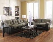 ASHLEY Hodgson-Pewter 4320138-4320135 Sofa Set