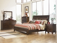 ASHLEY Holloway B696-54/57/96-31-36 Bedroom Set