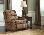 ASHLEY Hutcherson-Harness 2110030 LOW LEG RECLINER