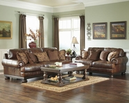 Ashley Hutcherson-Harness 2110038-2110035 Sofa Set