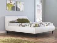 ASHLEY Jansey B852-81/96 Queen upholstered bed