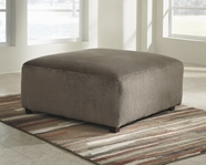 ASHLEY Jessa Place-Dune 3980208 Oversized Accent Ottoman