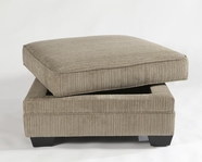 ASHLEY Katisha 3050011 OTTOMAN W/STORAGE