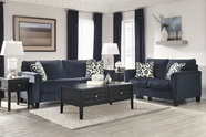 ASHLEY Keendre-Indigo 5640038-5640035 Sofa Set
