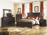 ASHLEY Kelling Grove B706-66/68/99-31-36 Bedroom Set